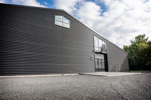 Nordsjællands største pulterrumslager